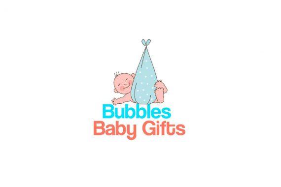 Baby Gift Logo : Custom logo design